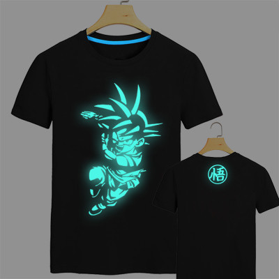 KID GOKU SERIES II LUMINOUS T-SHIRT