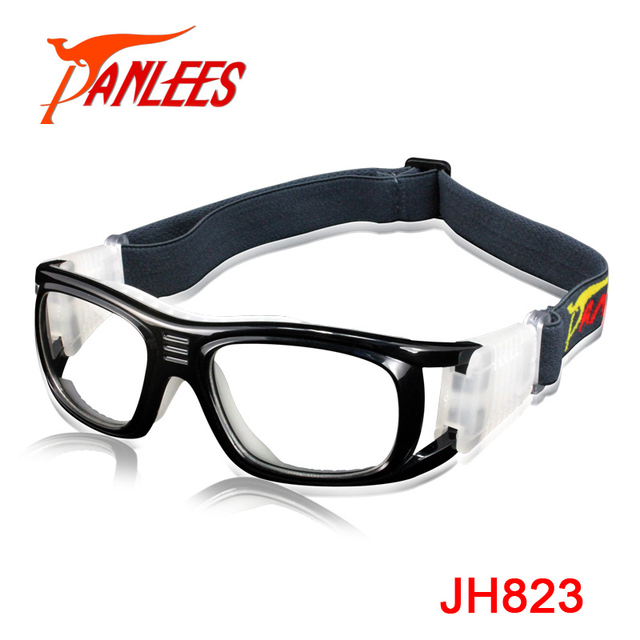 83aa66ef6e Panlees Sports Prescription Goggles Prescription Glasses Football Sport  Glasses For Basketball High Impact Free Shipping