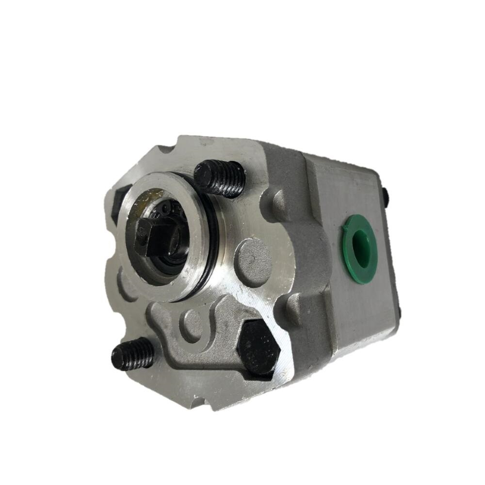 CBK Pumps CBK-F2.0 CBK-F2.1 Hydraulic Mini Oil Gear Pump High Pressure: 20Mpa Rotation: CCW