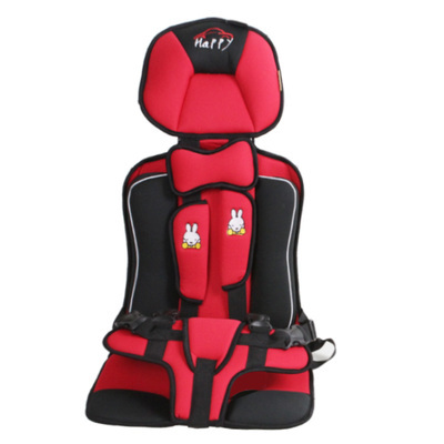 Child safety seat car simple portable baby car seat pad 0 - 4-5-12