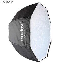 80cm/31.5in softbox Portable Octagon Softbox Umbrella Brolly Reflector for Speedlight Flash  CD50