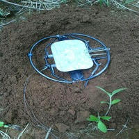 Best Sell High Quality Animal Traps And Snare Spring Trap Leg Hold Trap Free Shipping With