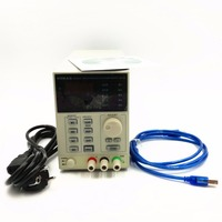 30V 5A KA3005P Programmable Precision Adjustable DC Linear Power Supply Digital Regulated Lab Grade With USB