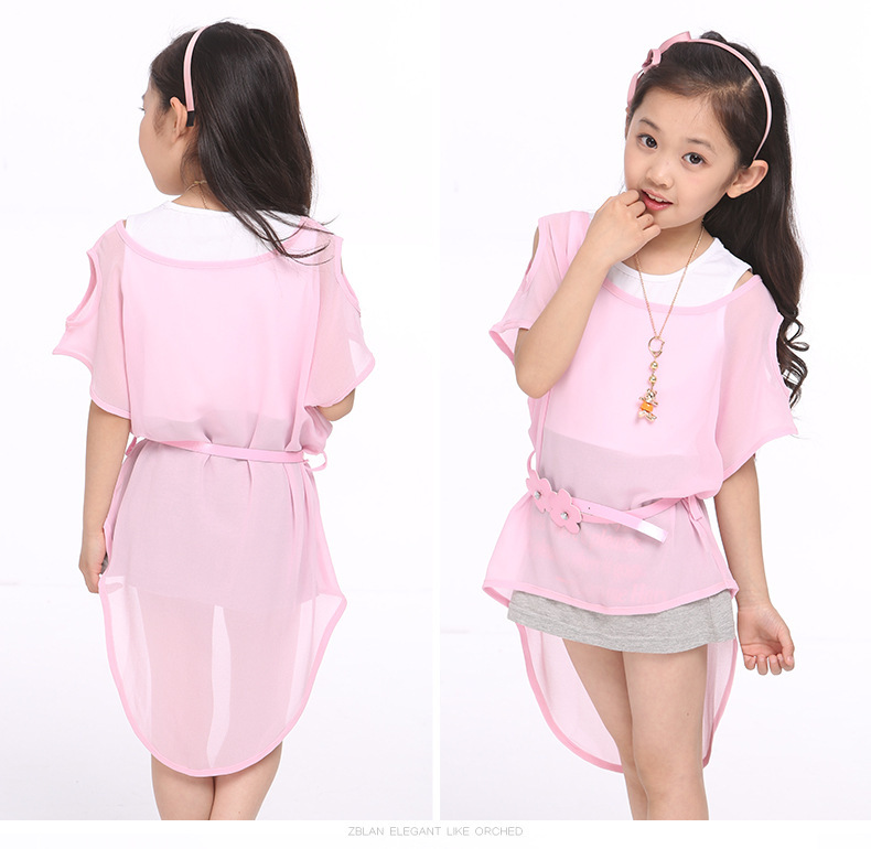11 Year Old Casual Dresses