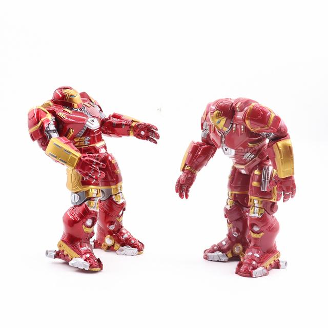 Avengers 2  Iron Man Hulkbuster Armor 18CM