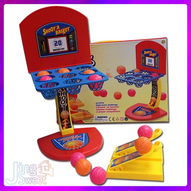 Juguetes Para 6 Anos De Edad Los Ninos Tiro Juego De Mesa De Juego