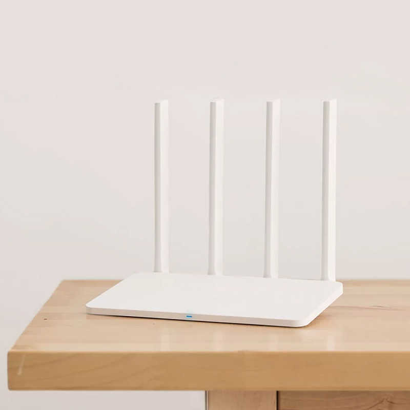 802.11AC High Power Wireless Smart 4G Modem Xiaomi WiFi Router 300Mbps wi fi router