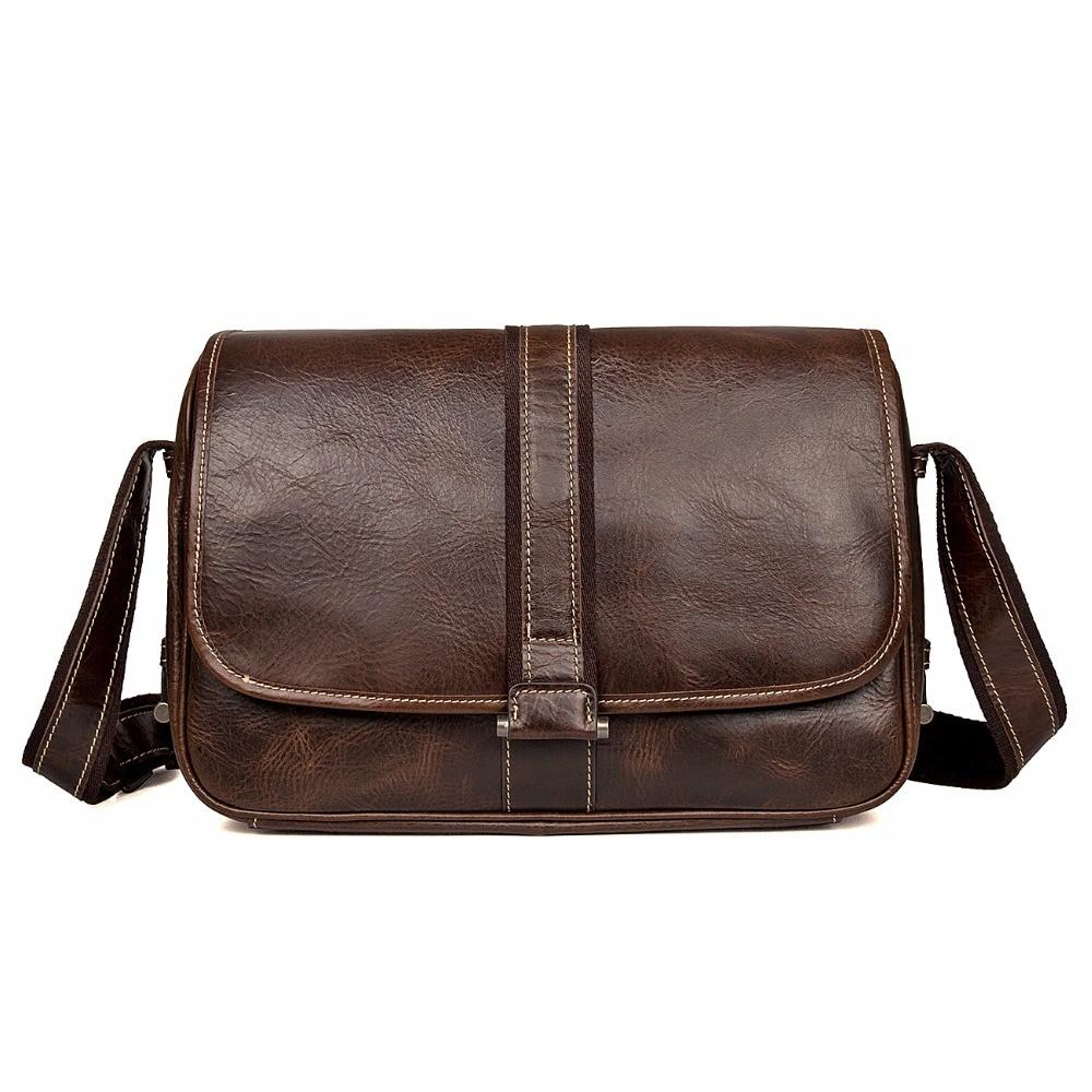 Langlebig Männer Passt Notebook Für Crossbody Tasche 1030q Brown Schulter Brieftaschen Klassische Braunen Messenger Leder Jmd Klappe wI1q0vWO
