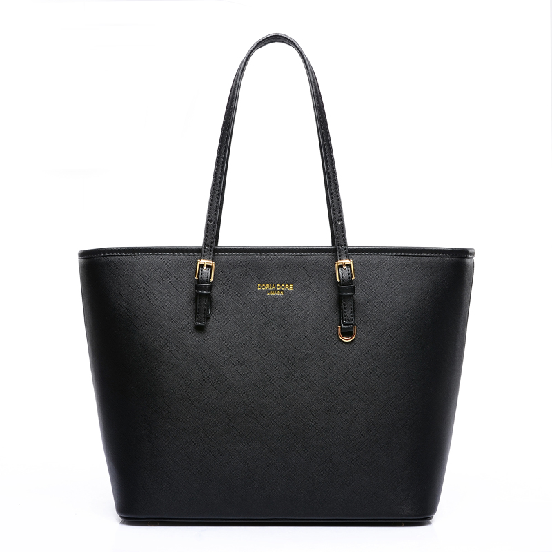 DORIA DORE Luxury Handbags Women Bags Designer Leather michael Bag Same Style Tote Shoulder Bags bolsa feminina sac a main fashion luxury handbags women leather composite bags designer crossbody bags ladies tote ba women shoulder bag sac a maing for