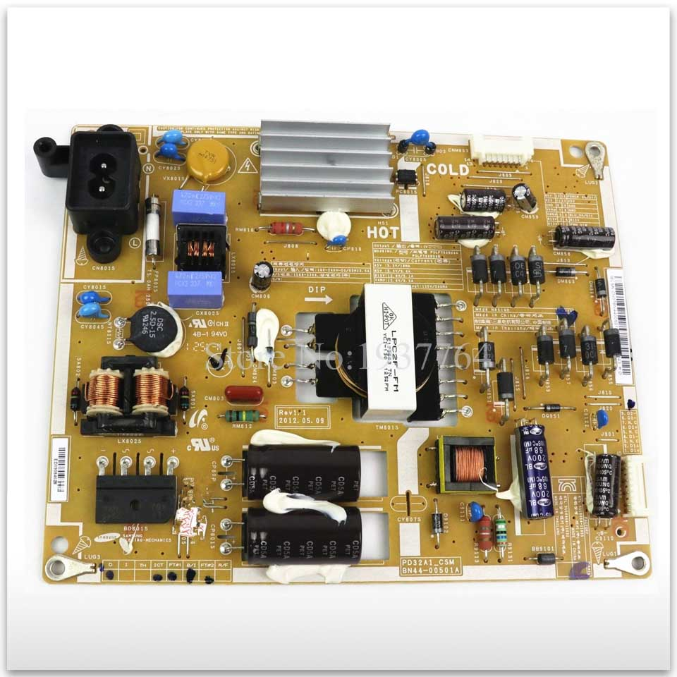 90% new good working High-quality original for Power Supply Board UA32ES5500R BN44-00501A PD32A1_CSM board