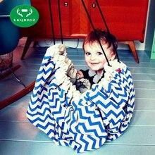 Lkqbbsz Портативный Детские игрушки хранения сумки удобно вне Пикник игровой коврик игрушки Организатор Box практические хранения сумки для ребенка