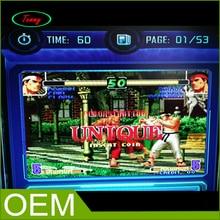 Amusement Fighting Game PCB Pandora's Box 3 ,jamma multi arcade game motherboard 520 in 1 for game machine
