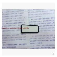 For Canon EOS 60D Outer TFT LCD Screen Display Window Glass Repair ADHESIVE TAPE
