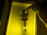 YY C6F H4 H7 H11 H1 9005 9006 H3 H13 9004 9007 COB C6 LED Headlight