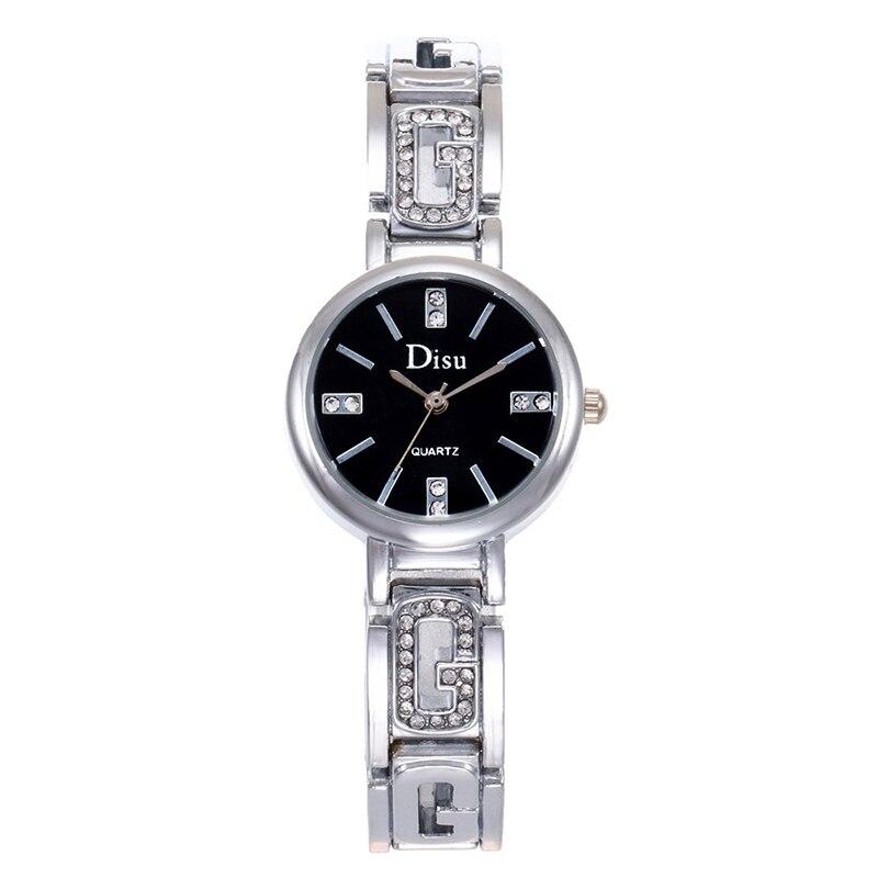 Women Watches Fashion Personality G Chain Female Bracelet Quartz Clock Ladies Wristwatch Jewelry Relogio Feminino