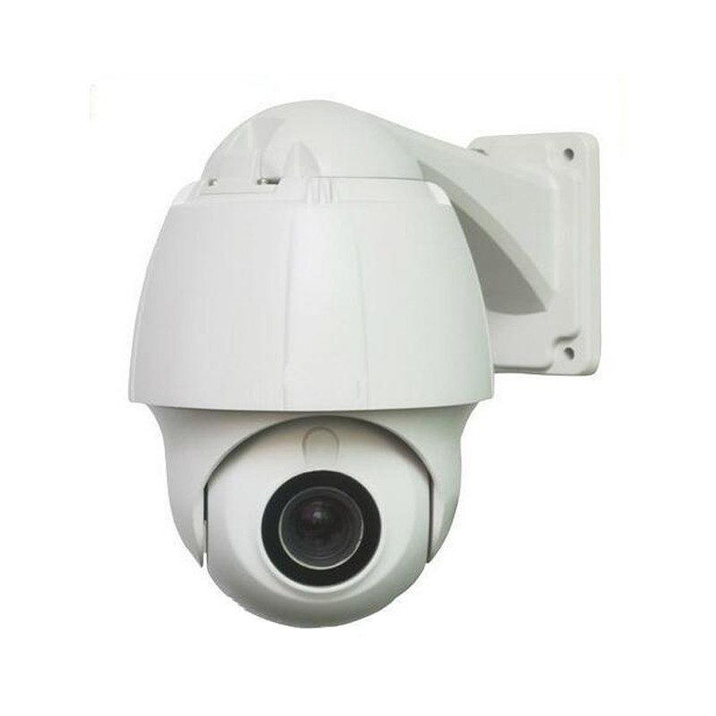 Aokwe 4 Inch High Speed HD 2MP 1080P CVI TVI AHD PTZ Camera all in 1 Outdoor Waterproof IP66 10X Optical Zoom 33x zoom 4 in 1 cvi tvi ahd ptz camera 1080p cctv camera ip66 waterproof long range ir 200m security speed dome camera with osd