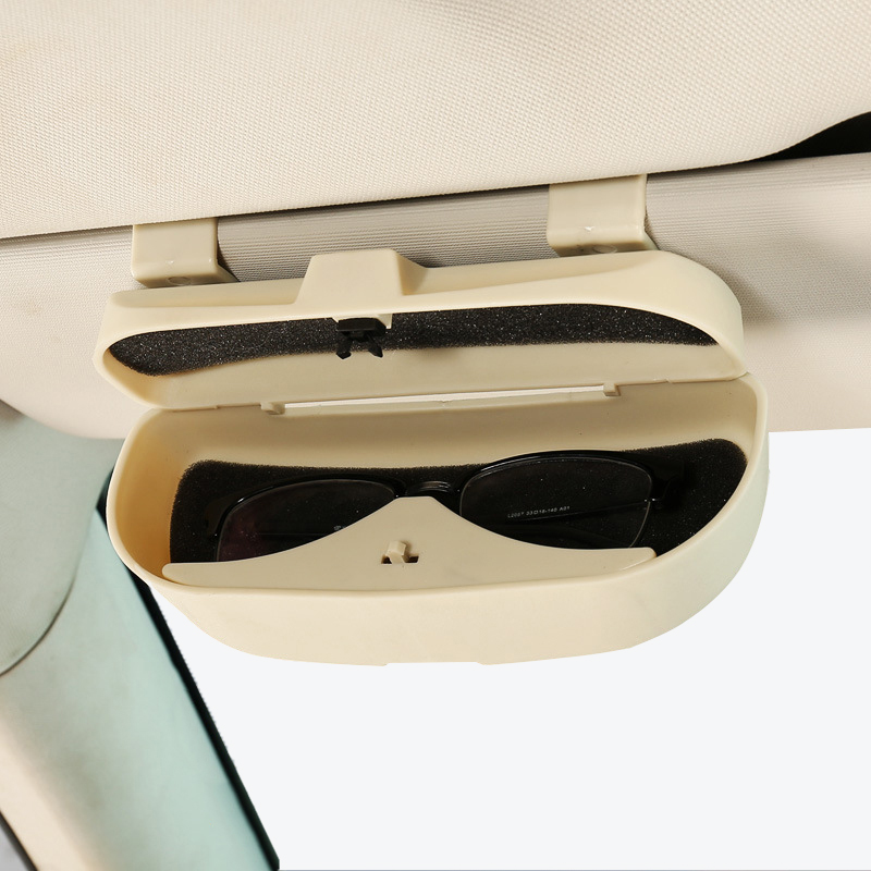 41278627266 best car styling accessories sun visor glasses sunglass list and get ...
