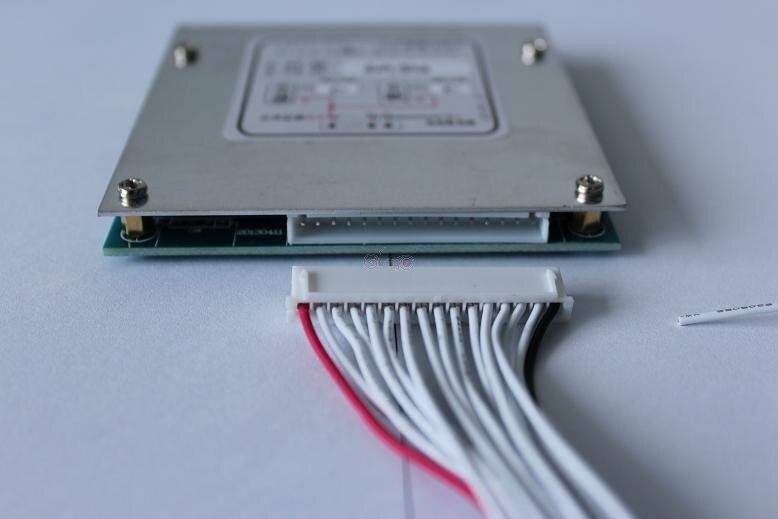 CONHISMOTOR 48 V LiFePO4 batterie BMS Board (16 séries) 45A/95A pour Ebike/vélo électrique/cyclisme