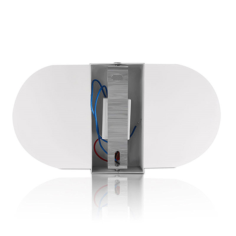 HTB12vQlQVXXXXXSXFXXq6xXFXXXQ - Acrylic LED Wall lamp 3W 5W 6W Modern Bedroom Bedside decoration wall sconces light for home stairs loft LED light indoor decor
