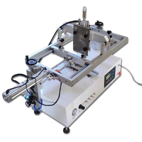 μηχανή εκτύπωσης φιάλης με φιάλη για - Ηλεκτρονικά γραφείου - Φωτογραφία 2