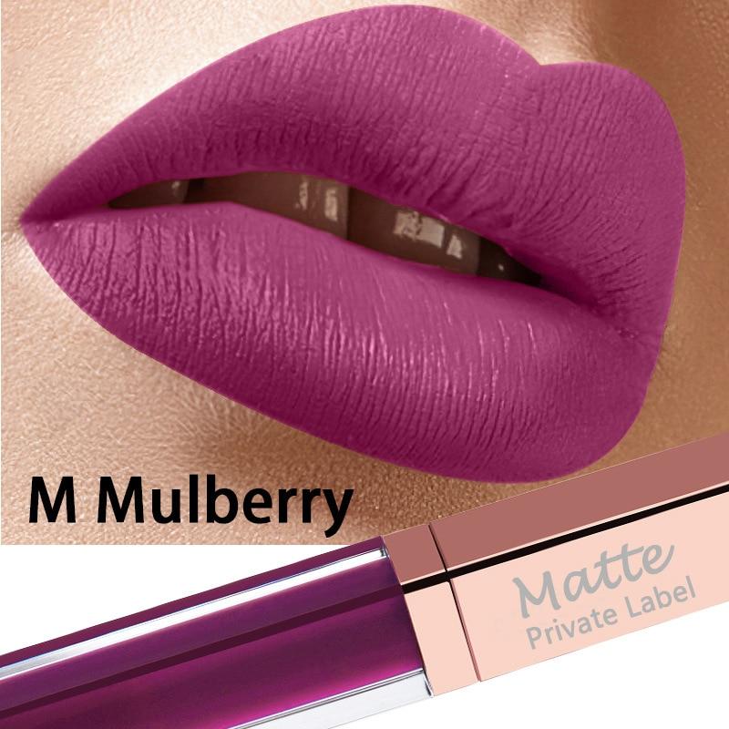Unique Full Lip Ultra Matte Lipstick 27