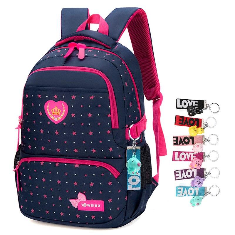 fca61062d94 Buy princess book bag and get free shipping on AliExpress.com