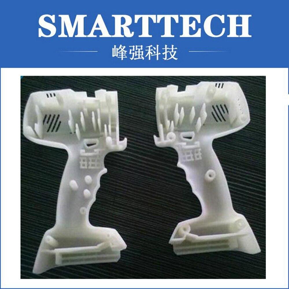 China ABS prototype PMMA PP PC PA rapid prototype plastic part prototypes manufacturer