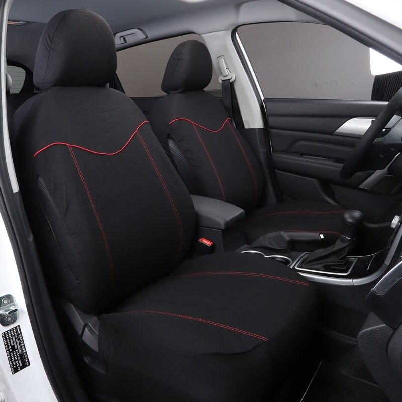 Housse de siège de voiture auto housses de sièges véhicule chaise accessoires pour f31 f34 f45 f48 g12 g30 i3 m serie 1 e87 x1 e84 f48 x3 e83