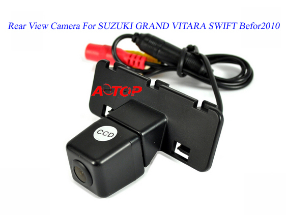 Back Up Car Reversing Rear View Camera For Suzuki Swift