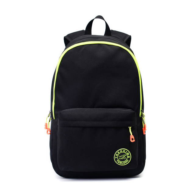 ea2c64da9b2ab9 Lightweight School Backpack Trendy Travel Backpack Polyester Hiking Daypack  Leisure Daypacks Outdoor Sport Bag Trekking Bags