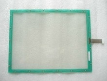 HOT! N010-0550-T613 10.4»  7 wires touchpad trackpad touch panel  100% in good working shenfa