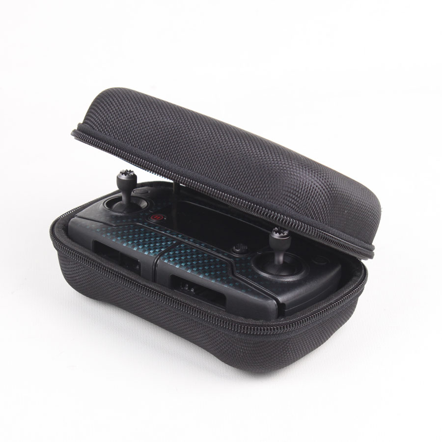 Portable Hardshell Storage Box Remote Controller Housing Bag Protective Case for DJI MAVIC PRO and Spark