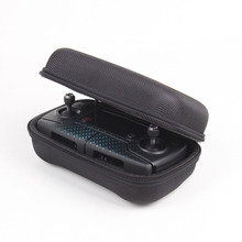 Портативный Hardshell коробка для хранения пульта дистанционного управления Корпус сумка Защитный чехол для dji Мавик Pro и spark пульт дистанционного управления
