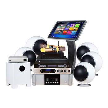 5.1 Home Theater 3D KTV Dolby DTS Home Theater Systems Audio Video Electronics Home Audio