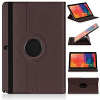 """360 Rotating PU Leather Case for Samsung Galaxy Note pro 12.2 Cover For Samsumg P900 P901 P905 12.2"""" Stand Holder Tablet Funda