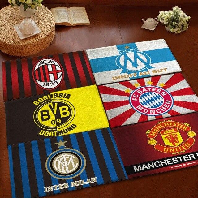 Shaggy Football Rug: Popular Football Rugs-Buy Cheap Football Rugs Lots From