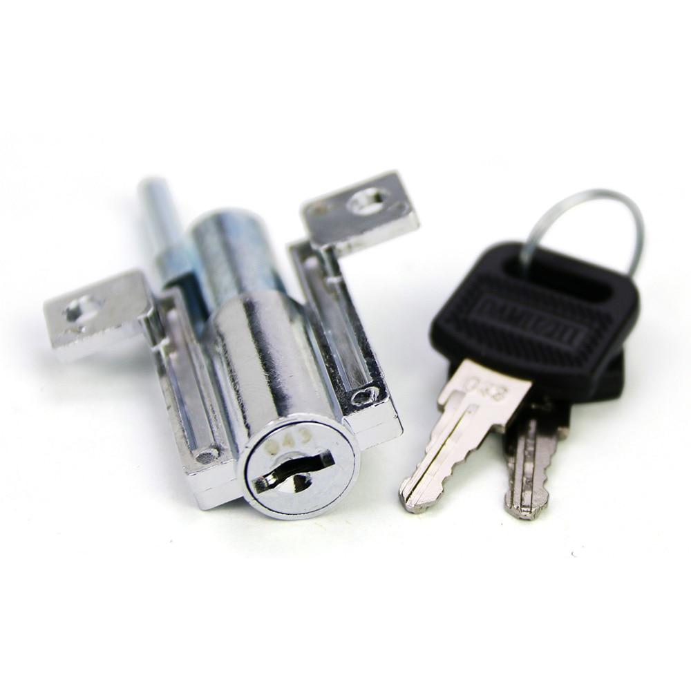 file cabinet lock bar by sell pedestal lock desk drawer lock with 2 keys for arcade