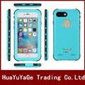 Телефон случаях Оригинал Redpepper противоударный водонепроницаемый чехол с Отпечатков Пальцев Обложка Сумка для iPhone 7 iPhone7 7 Плюс 7 Плюс