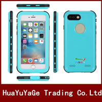 Phone Cases Original Redpepper Shockproof Waterproof Case With Fingerprint Cover Bag For IPhone 7 IPhone7 7