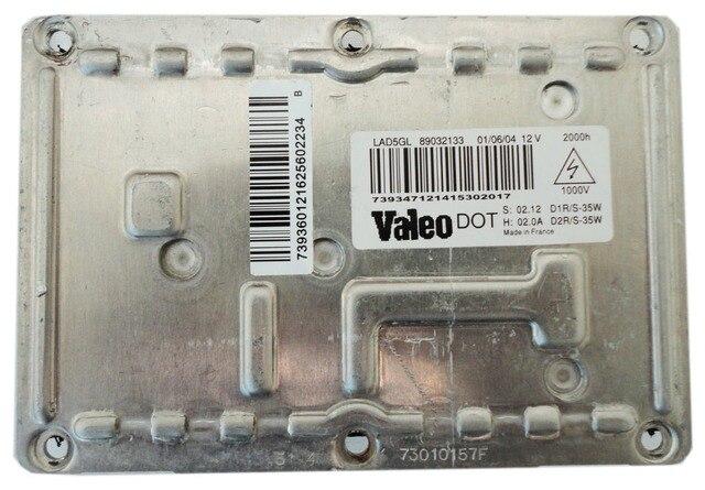 new oem valeo hid xenon ballast chrysler 300c srt8 d1s d1r lad5gl rh aliexpress com