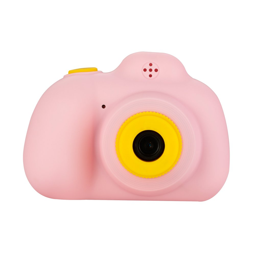 1920*1080 ChildrenS Camera Mini Portable Small Slr Digital Toy Can Take Photos