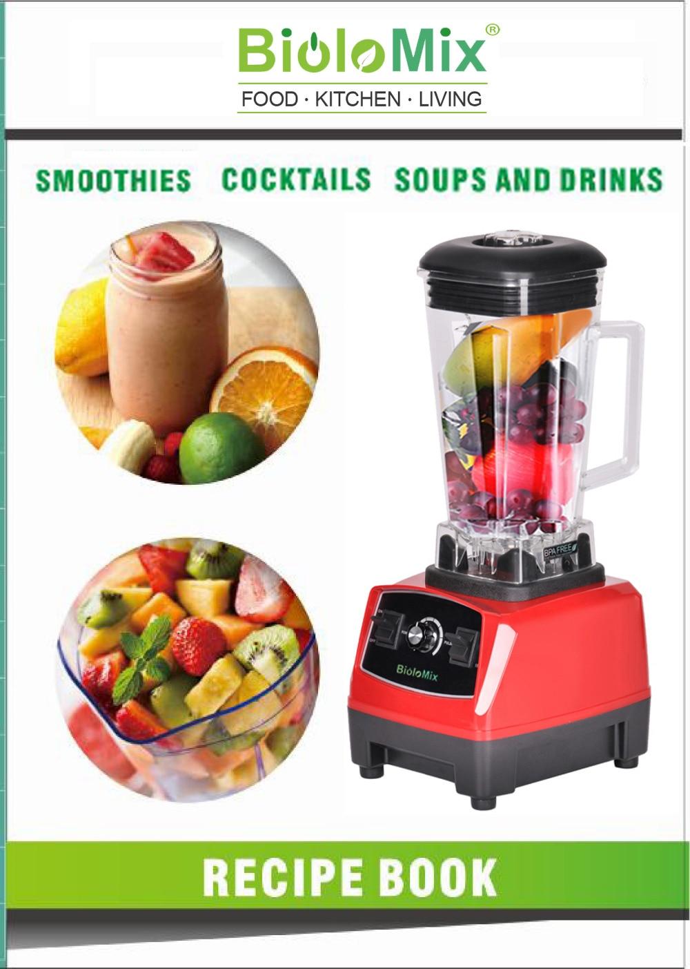 HTB12vXsmYsrBKNjSZFpq6AXhFXa3 BPA Free 3HP 2200W Heavy Duty Commercial Grade Blender Mixer Juicer High Power Food Processor Ice Smoothie Bar Fruit Blender