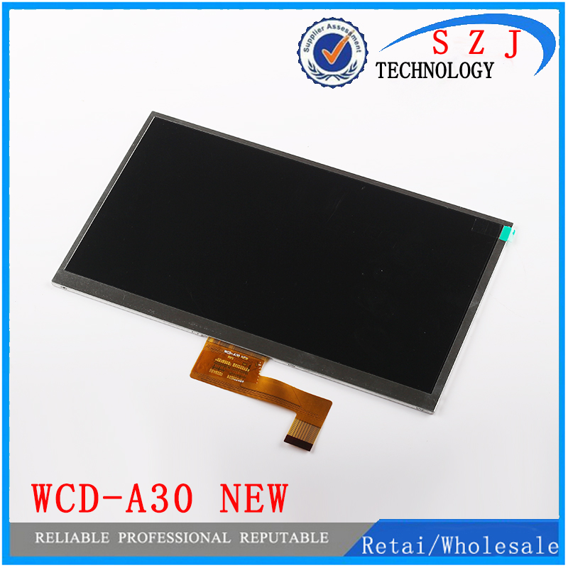 New 10.6'' inch LCD Display For N9106hd LCD screen tablet computer screen WCD-A30 NEW Free shipping newtop protective clear screen protector film guard for ipad air transparent
