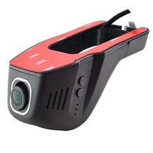 Car DVR 1080P Video Registrator Dash Camera Cam Novatek 96658 Digital Video Recorder Camcorder Night Version IMX 322 WiFi