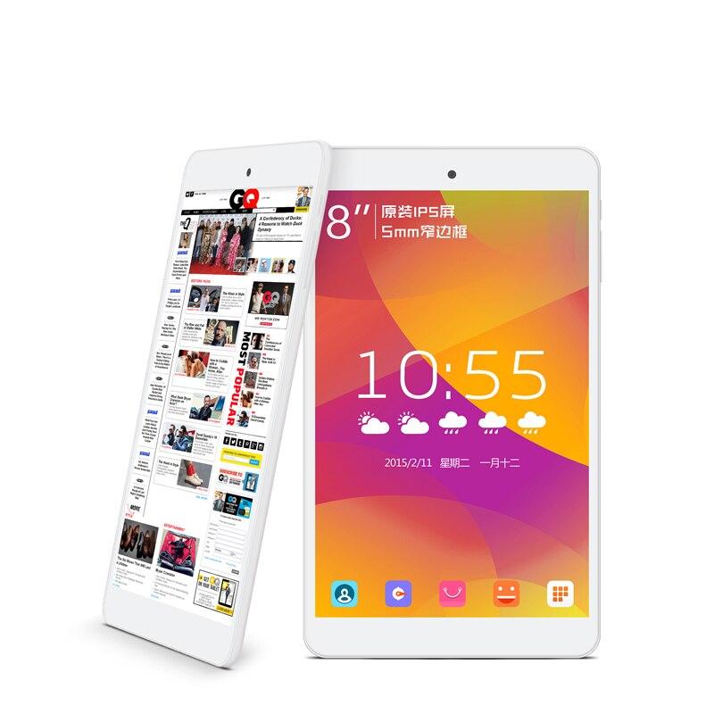 8 дюймов Teclast p80h Планшеты PC mtk8163 4 ядра 1280×800 IPS Android 5.1 Dual 2.4 г/5 г wi-Fi HDMI GPS