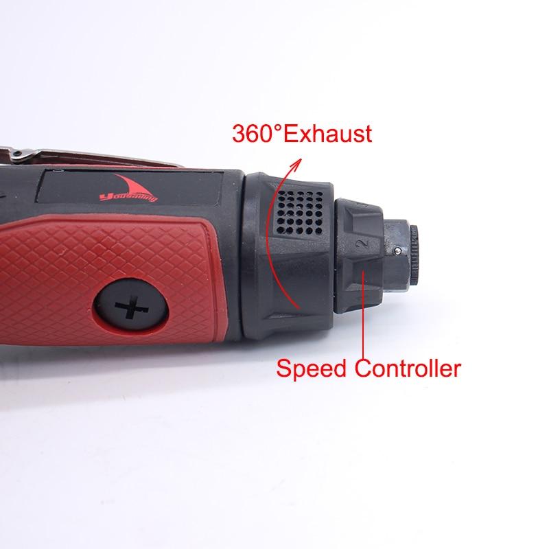 Hoge kwaliteit 3 inch mini pneumatisch snijgereedschap Air - Elektrisch gereedschap - Foto 3