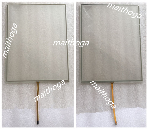 Tracking ID One For 121F5RA-006 Touch Screen Digitizer Glass
