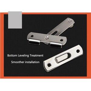 2 Inches Anti Corrosion Securi