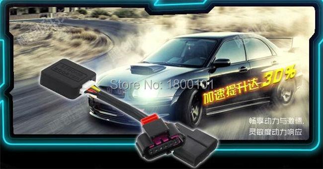 AutoCar parçaları Sprint Güçlü Pedalı Booster, JunpaiD60 için - Araba Parçaları - Fotoğraf 2