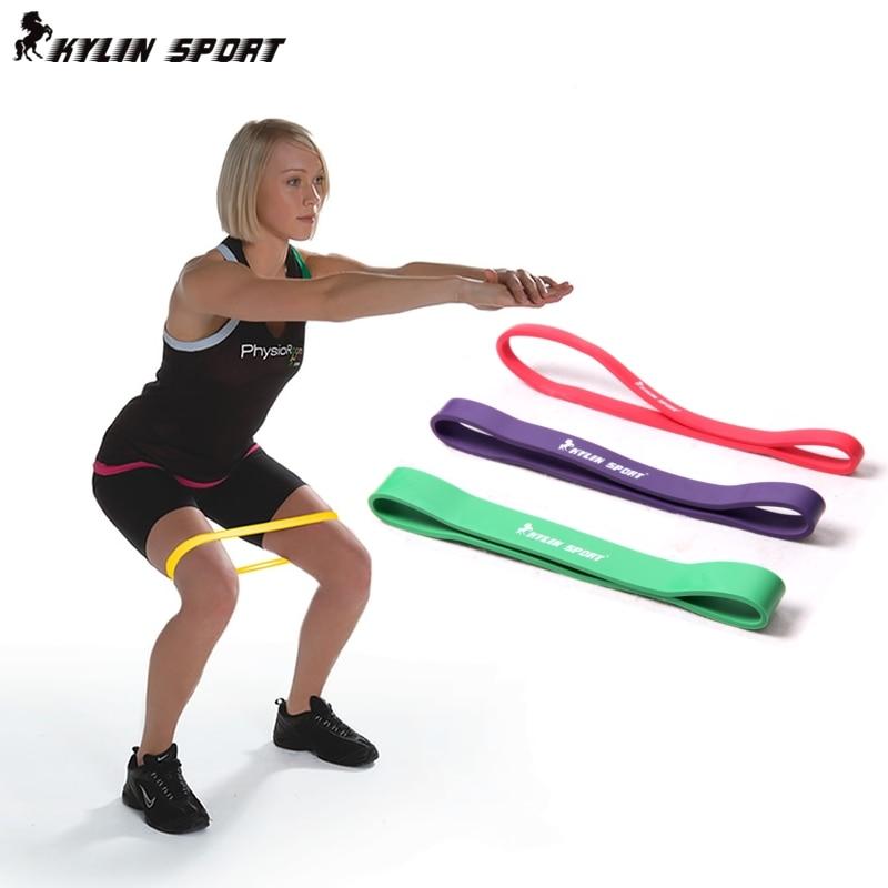 Resistance Bands Exercise Latex Belt Practical Elastic